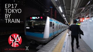 Download Tokyo by Train Video