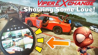 Download Frontrow Camera Test Footage - Hellcat Delivered To #Viper Exchange Video
