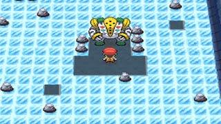 Download Pokemon Platinum All Legendary Pokemon Locations Video