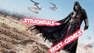 Download Top 10 Star Wars Games We All Loved Video