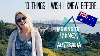 Download 10 Things I Wish I Knew Before...Moving to Australia | Elisabeth Beemer Video