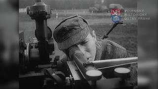 Download ČaBT - Dělostřelectvo a raketové vojsko (1976) Video
