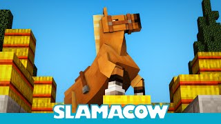 Download Hay's for Horses - Minecraft Animation - Slamacow Video
