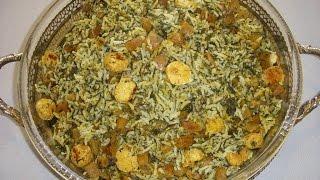 Download کلم پلوی شیرازی Kalampolo Shirazi Video