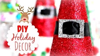Download DIY Christmas Decorations ❄ Cute Holiday Room Decor Video