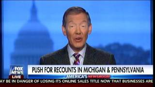 Download Laws Make Pennsylvania Recount Next to Impossible Video