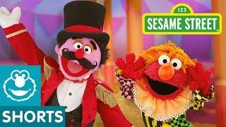 Download Sesame Street: Circus   Elmo the Musical Video