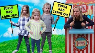 Download Kids Win BIG at the Super Cool Carnival Video
