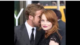 Download Emma Stone and Ryan Gosling are just friends? Video
