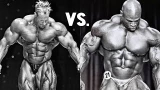 Download RONNIE COLEMAN VS. JAY CUTLER 2015 NEW Video