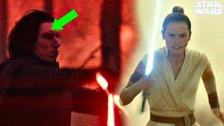 Download OFFICIAL Star Wars Episode IX Trailer BREAKDOWN - The Rise of Skywalker Video