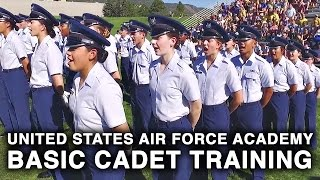 Download United States Air Force Academy – Basic Cadet Training Video