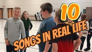 Download Songs in Real Life Part 10 Video