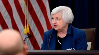 Download FOMC Press Conference March 15, 2017 Video