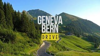 Download MY DRIVE - GENEVA TO BERN | 2014 Video