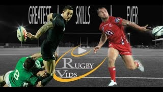 Download Rugby | Greatest Skills Ever | 1080 p Video