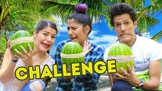 Download SANDÍA CHALLENGE | RETO POLINESIO LOS POLINESIOS Video