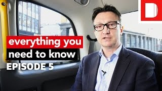 Download Everything You Need To Know | About Data & Customer Experience | Connecting Data Video