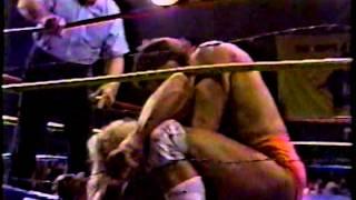 Download Steve Austin vs Chris Adams Barbed wire match Video