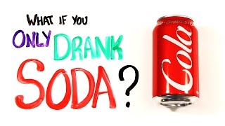 Download What If You Only Drank Soda? Video
