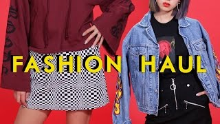 Download Japan FASHION HAUL Lookbook   🎄 Winter Trends 2016 🇯🇵 Video