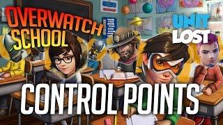 Download Overwatch Tactics School! How To Play Control Maps! Video