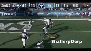 Download Madden 18 Best Game Winning Touchdowns | February 2018 Video