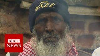 Download India rupee ban: Rural communities hit hard - BBC News Video