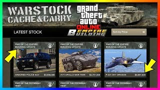 Download GTA Online Kingpin Empire DLC Prices, GTA 5 Shutting Down, NEW Naval Update Content & MORE! (QNA) Video