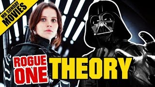Download ROGUE ONE: A STAR WARS STORY Theory Video