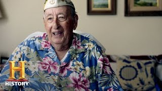 Download Pearl Harbor: The Last Word - Their Paths to Pearl Harbor | History Video