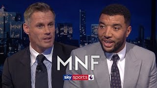 Download Troy Deeney speaks honestly about not receiving an England call-up | MNF Video