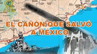 Download El cañón que salvó a México | Cuando sorprendió a los E.E.U.U Video