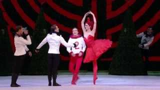 Download Ballet in Cinema: Alice's Adventure's in Wonderland from the Royal Ballet Video