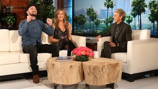 Download Ellen Celebrates Her 2,000th Show with Surprise Guests! Video