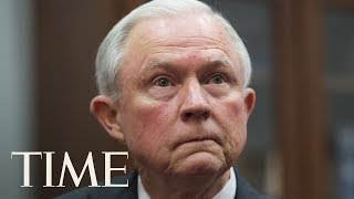 Download U.S. Attorney General Jeff Sessions Testifies Before House Judiciary Committee   TIME Video