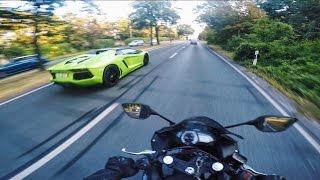 Download Lamborghini Aventador Fail. Video