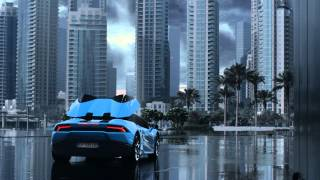 Download Lamborghini Huracán LP 610-4 Spyder Video
