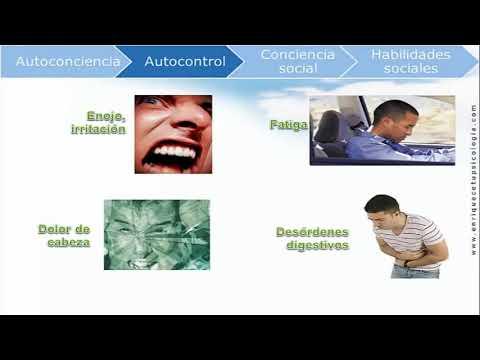 Síntomas del estrés y consecuencias en tu salud.