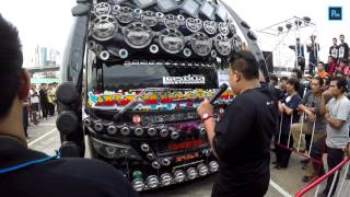 Download Thailand Tour Theque 2015 Chaivadee SPL Challenge Video
