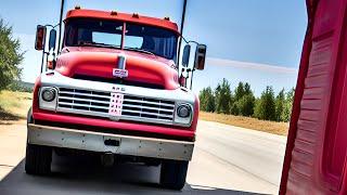Download První jízda kamionem | Kamion king Video