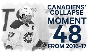 Download No 48/100: The Canadiens collapse Video