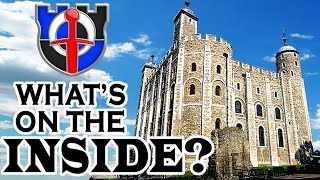 Download What rooms are inside REAL medieval castles? Video