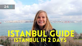 Download Istanbul Guide - Istanbul in 2 Days Video