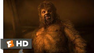 Download The Wolfman (9/10) Movie CLIP - Werewolf vs. Werewolf (2010) HD Video