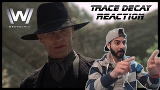 Download Westworld - Season 1 Episode 8 ″Trace Decay″ REACTION! 1x8 Video