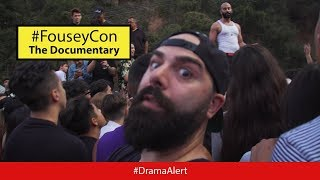 Download #FouseyCon - The Documentary Trailer! - #DramaAlert Video