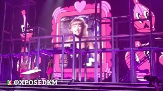 Download Kylie Minogue - Dollhouse Medley (Live Kiss Me Once Tour) - Chandelier Creative Video