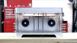 Download Meet the Mark One: the world's first Carbon Fiber 3D printer Video