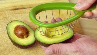 Download Avocado Kitchen Gadgets Put To The Test Video